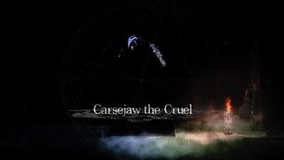 Carsejau the Cruel