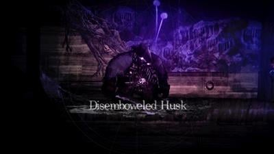The Disemboweled Husk
