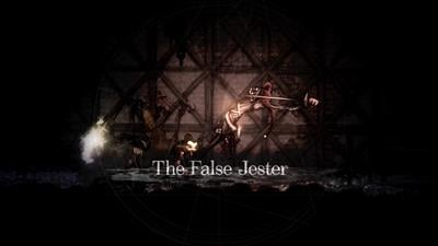 The False Jester