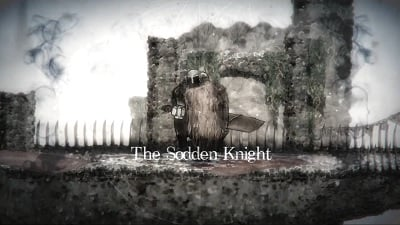 The Sodden Knight
