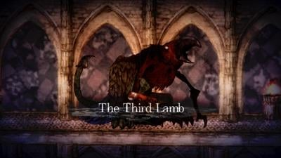 The Third Lamb