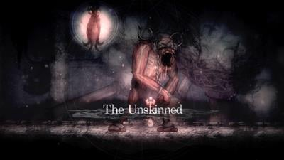 The Unskinned and the Architect