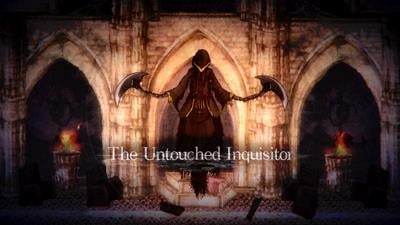 The Untouched Inquisitor