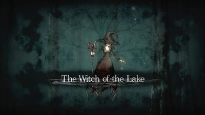 The Witch of the Lake